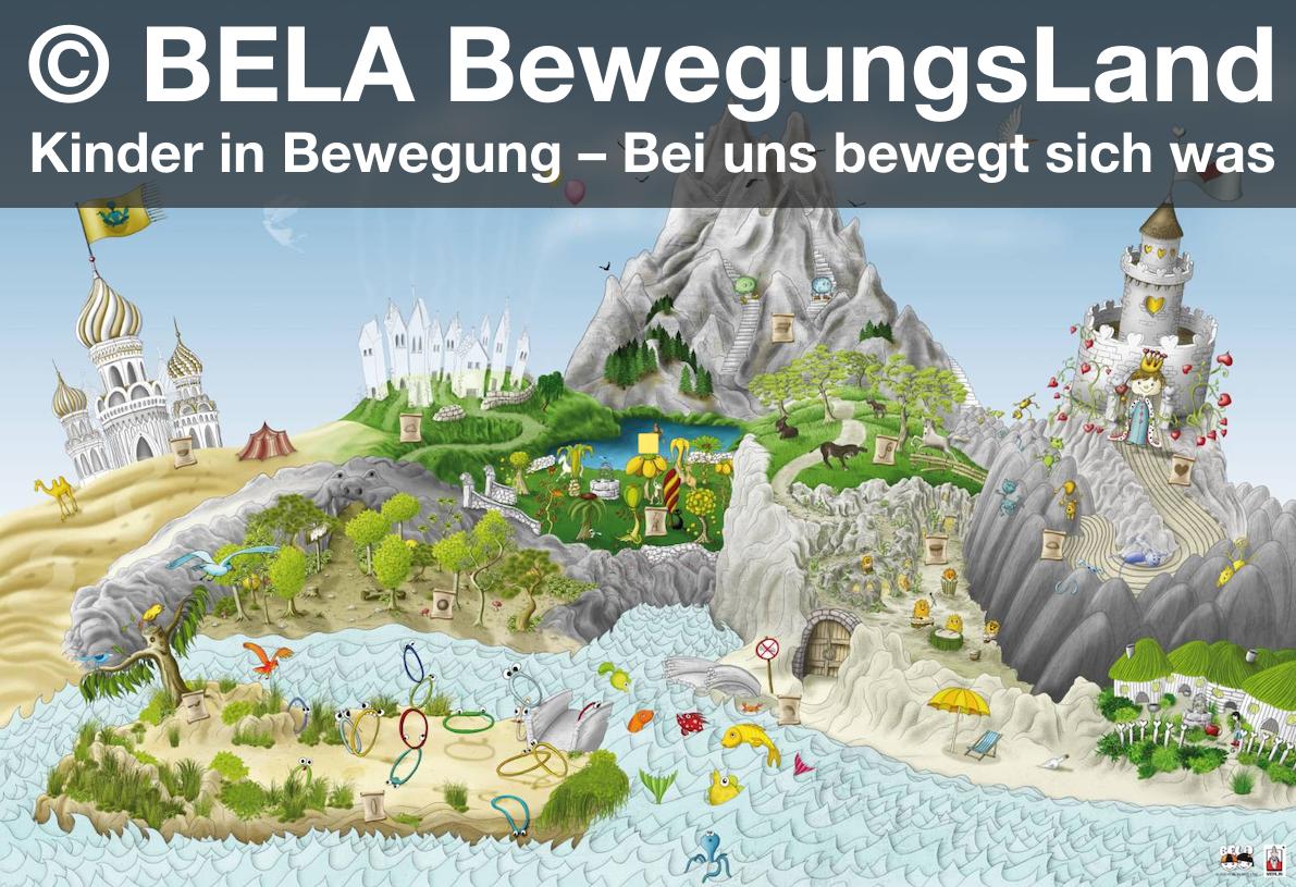 BELA BewegungsLand